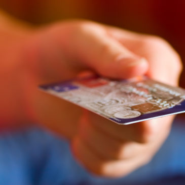 L'avenir de la carte d'achat